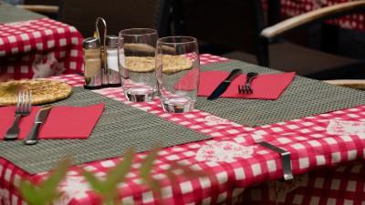 Tischgemeinschaft